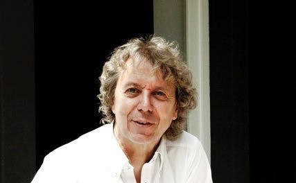 Erhält vielleicht den Politik-Oscar - Werber Helmut Fleischer