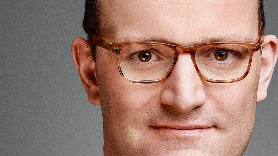 Minister Spahn ohne Plan