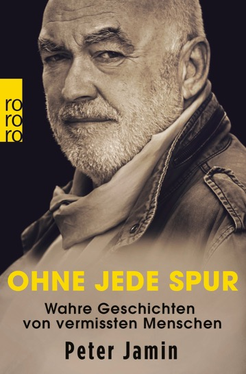 "Storys ""Ohne jede Spur"""