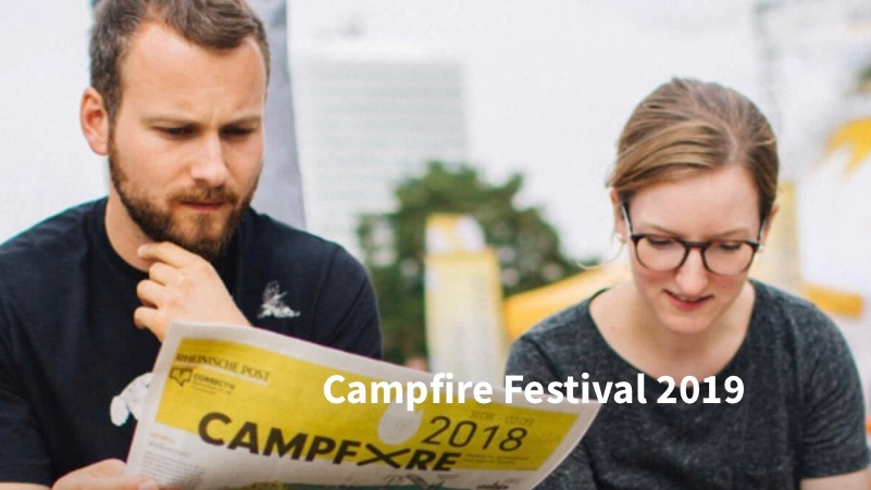 Campfire Festival 2019