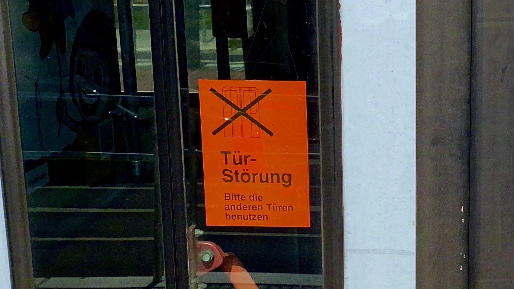 Düsseldorfs Rheinbahn hat große Probleme