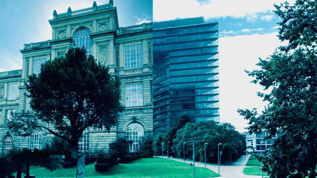 Die Düsseldorfer Kunstakademie in der Diskussion