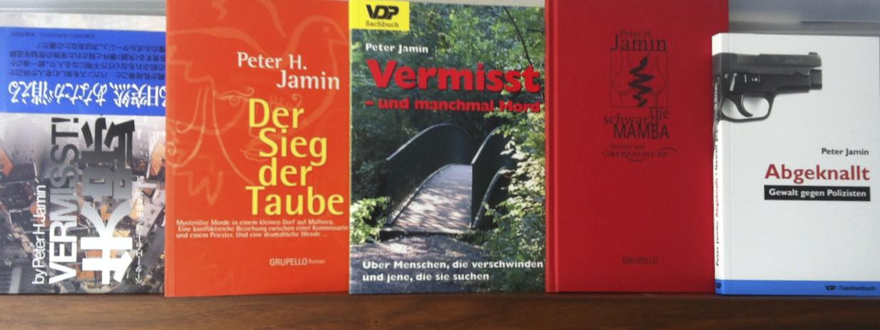"""alt=""""Bücher von Peter Jamin"""""""
