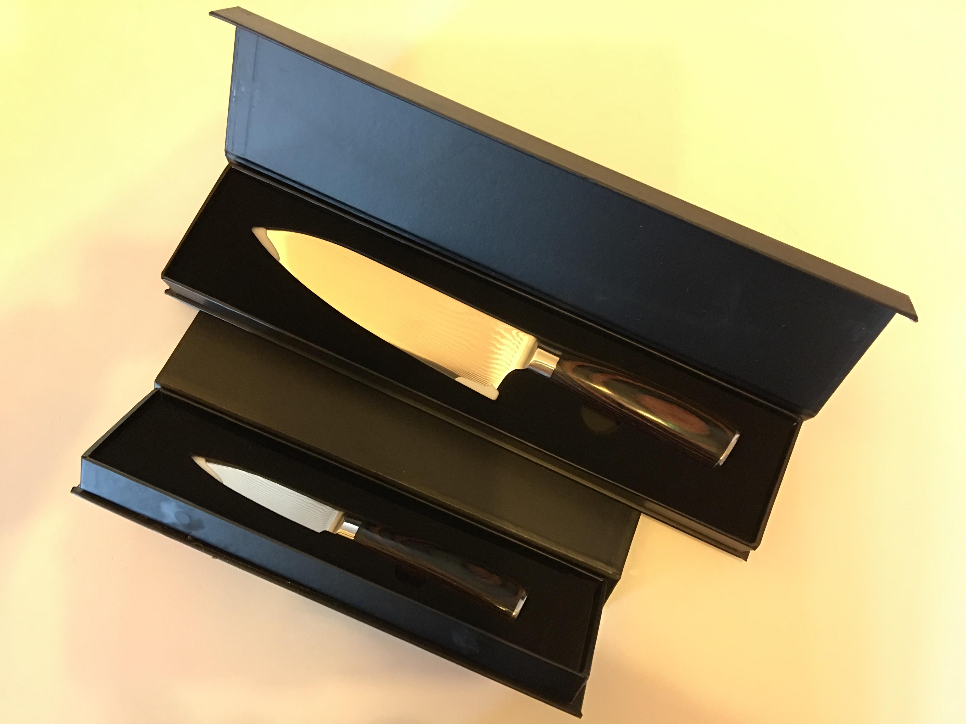Japan Messer von Kayto