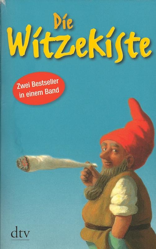 Witzekiste - zwei Bestseller