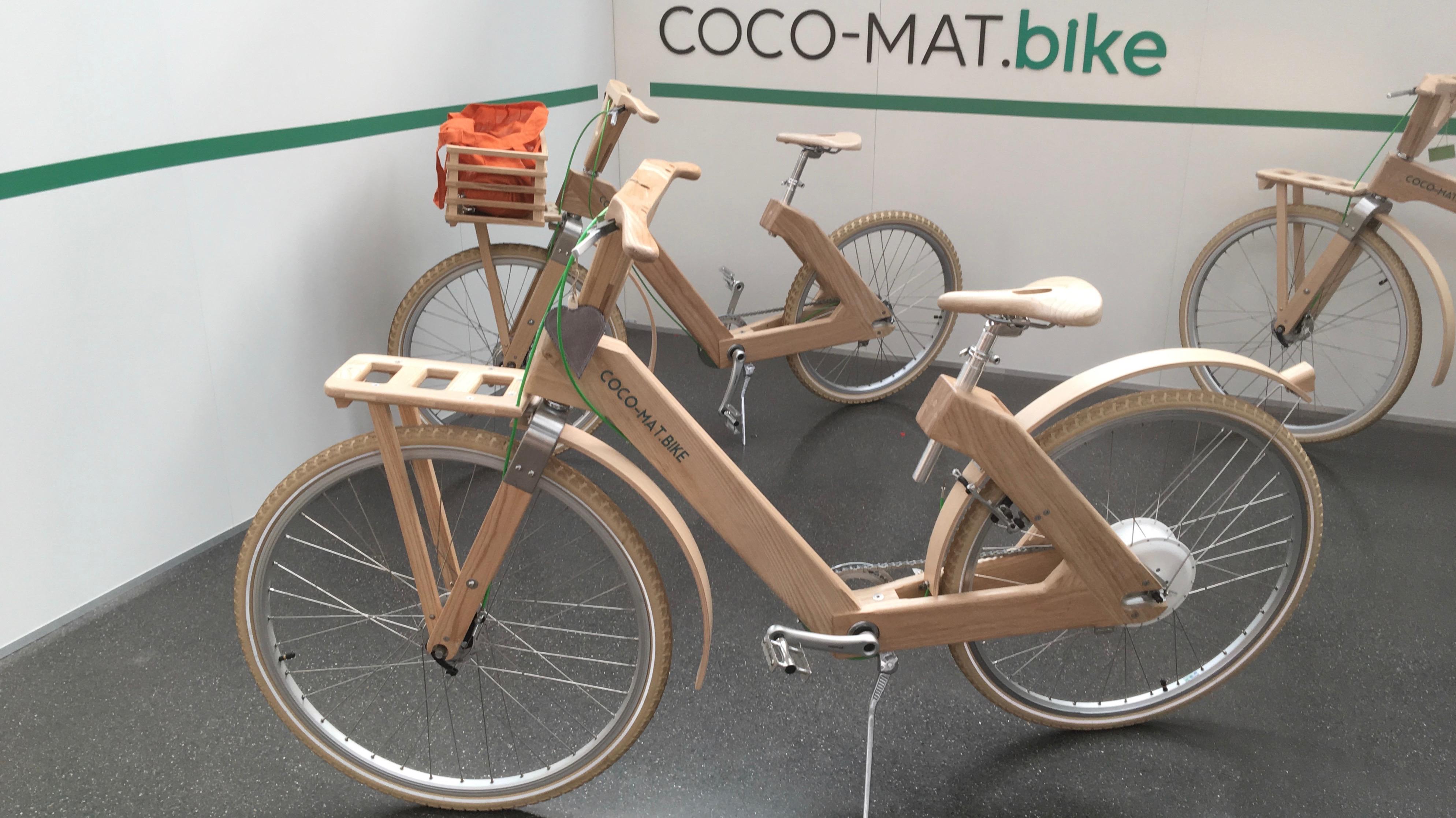 Fahrrad-Stern-Fahrt und eBike-Spaß