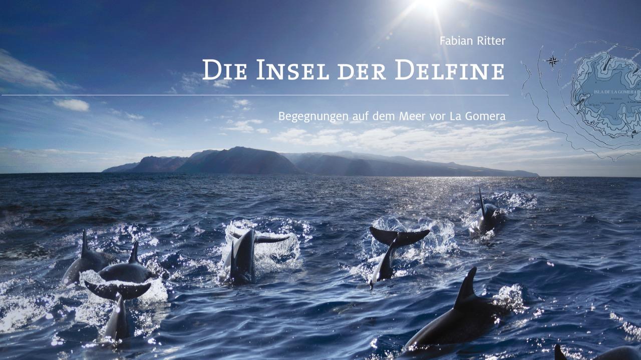 Die Insel der Delfine im Atlantik - La Gomera