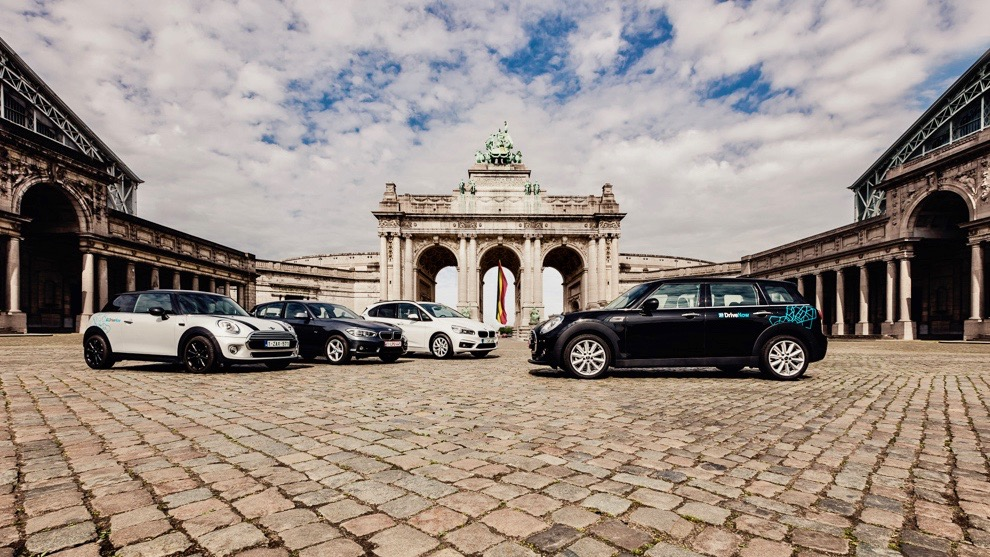 Carsharing-Bilanz - immer gut mobil