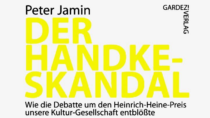 Heine-Skandal-Preisträger Handke jetzt mit Nobelpreis