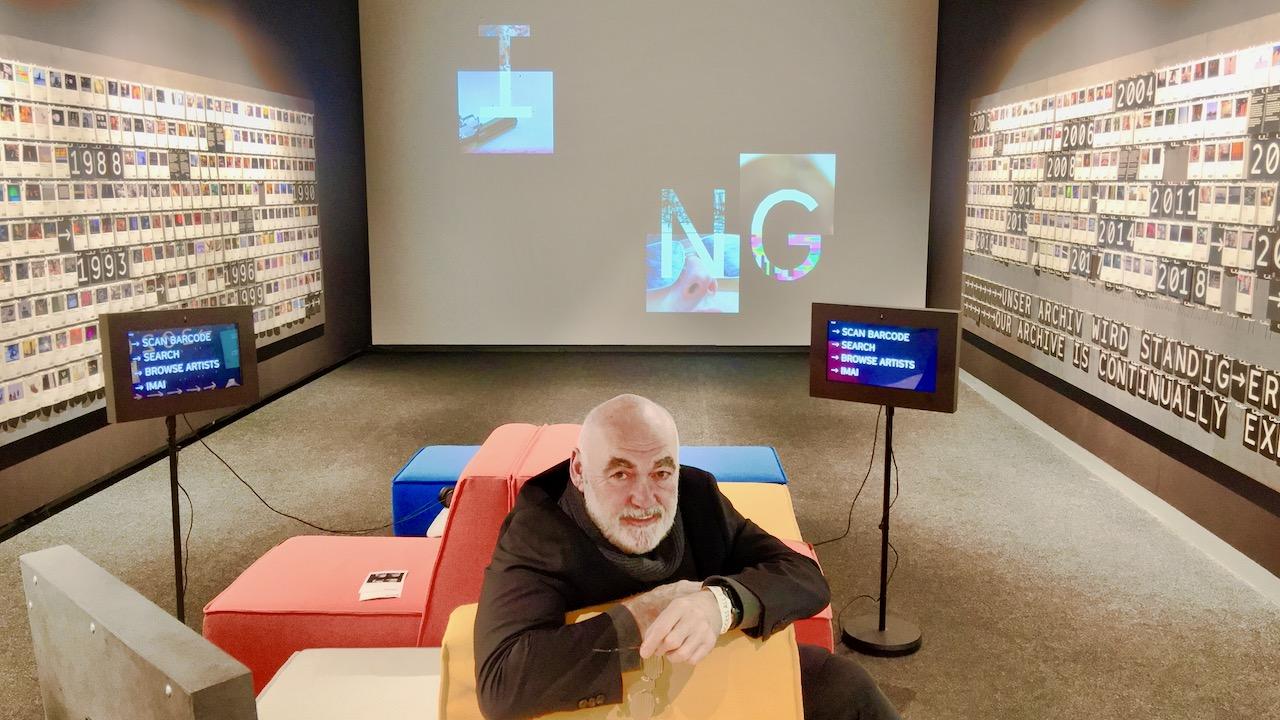 Computer. Fotos. Digitales. + Autor Peter Jamin